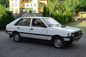 Polonez 1500, 1982 rok, kliknij po więcej...
