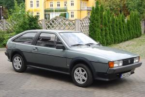 volkswagen scirocco 1985 ,1600 ccm, automatyczna skrzynia biegów,kliknij po więcej...