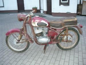SHL M06T 1960 rok