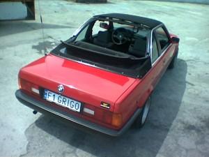 BMW TCBaur 316 , 1989r. , zobacz więcej.